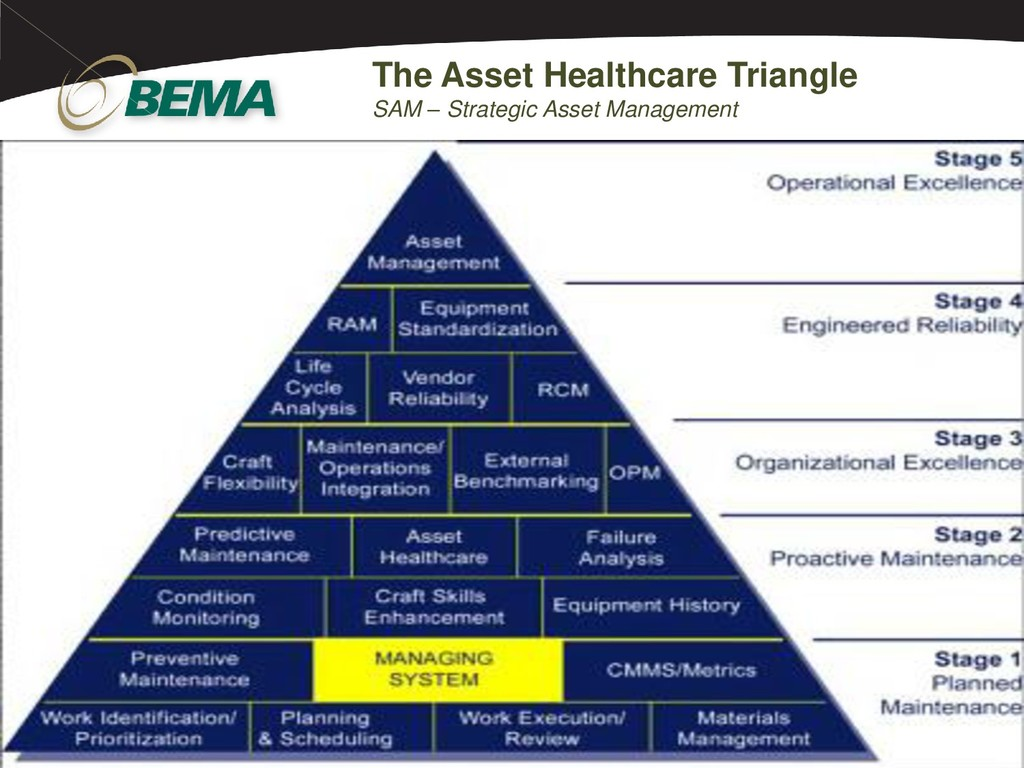 The Asset Healthcare Triangle SAM – Strategic A...