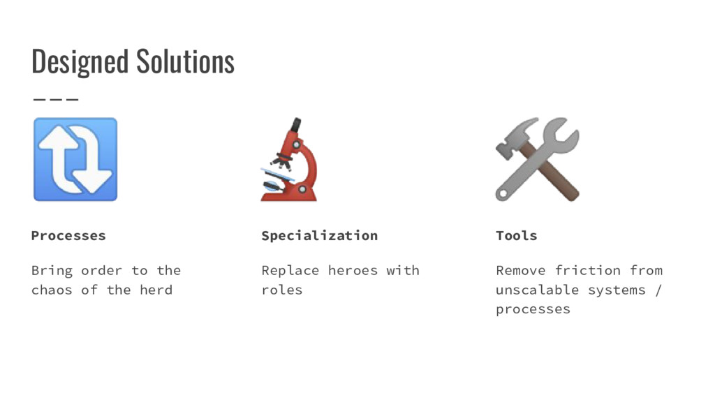 Designed Solutions Specialization Replace heroe...