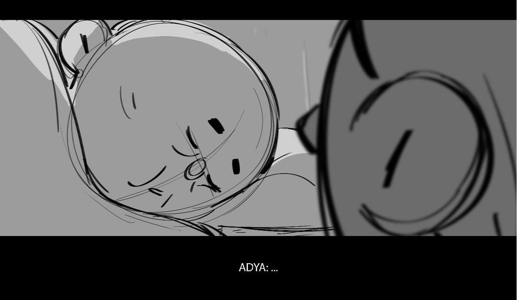 A D Y A : . . .