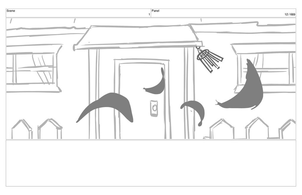 Scene 1 Panel 12 / 689