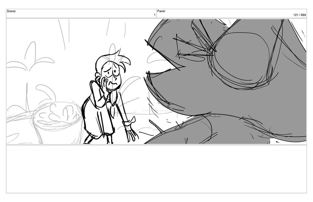 Scene 1 Panel 121 / 689