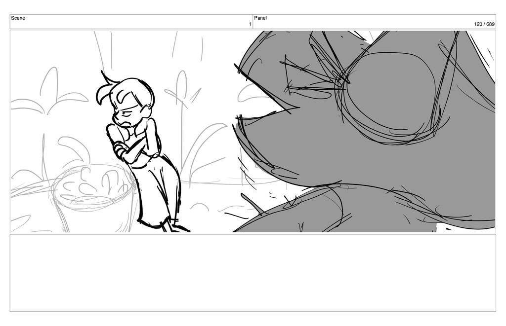 Scene 1 Panel 123 / 689