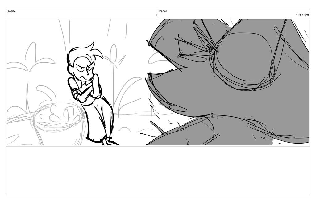 Scene 1 Panel 124 / 689