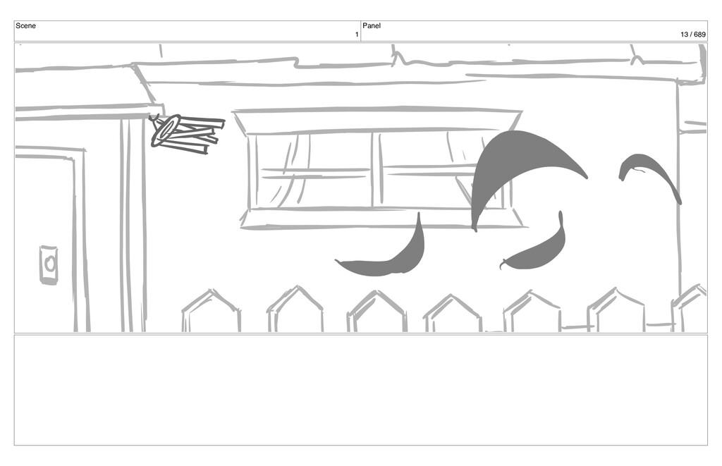 Scene 1 Panel 13 / 689