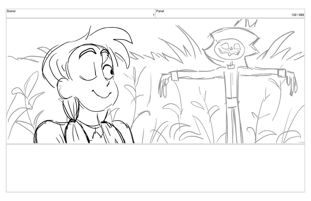 Scene 1 Panel 132 / 689