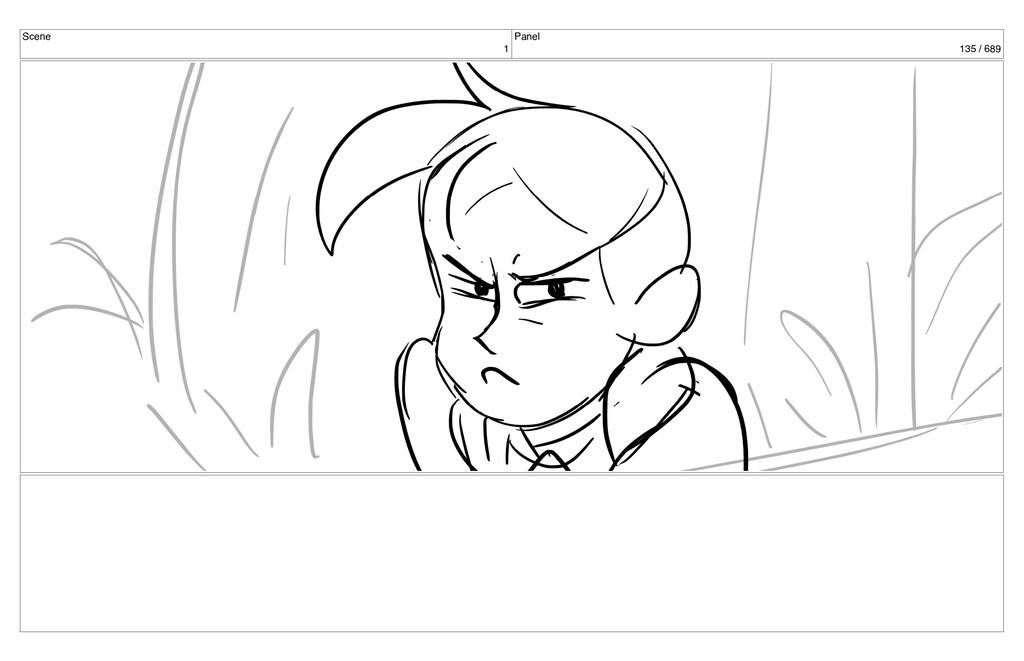 Scene 1 Panel 135 / 689