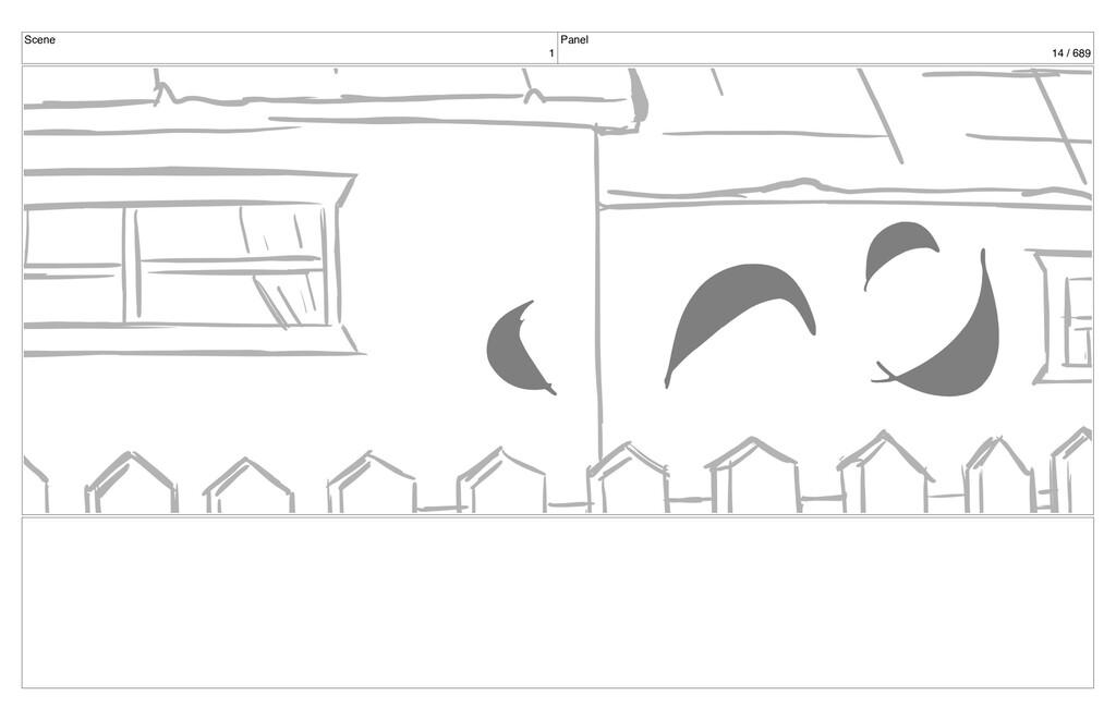 Scene 1 Panel 14 / 689