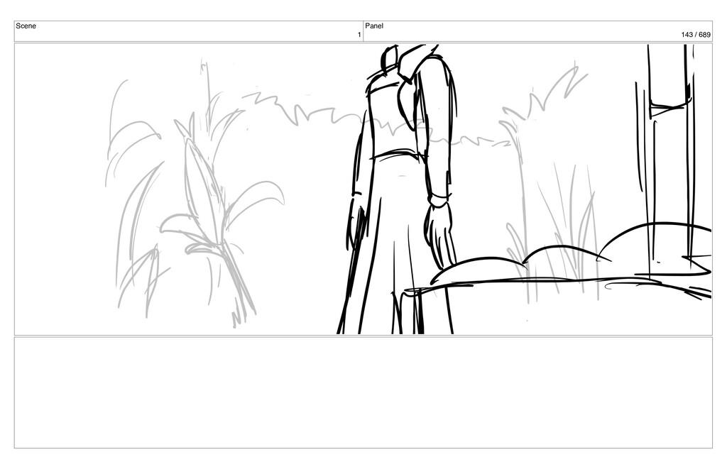Scene 1 Panel 143 / 689