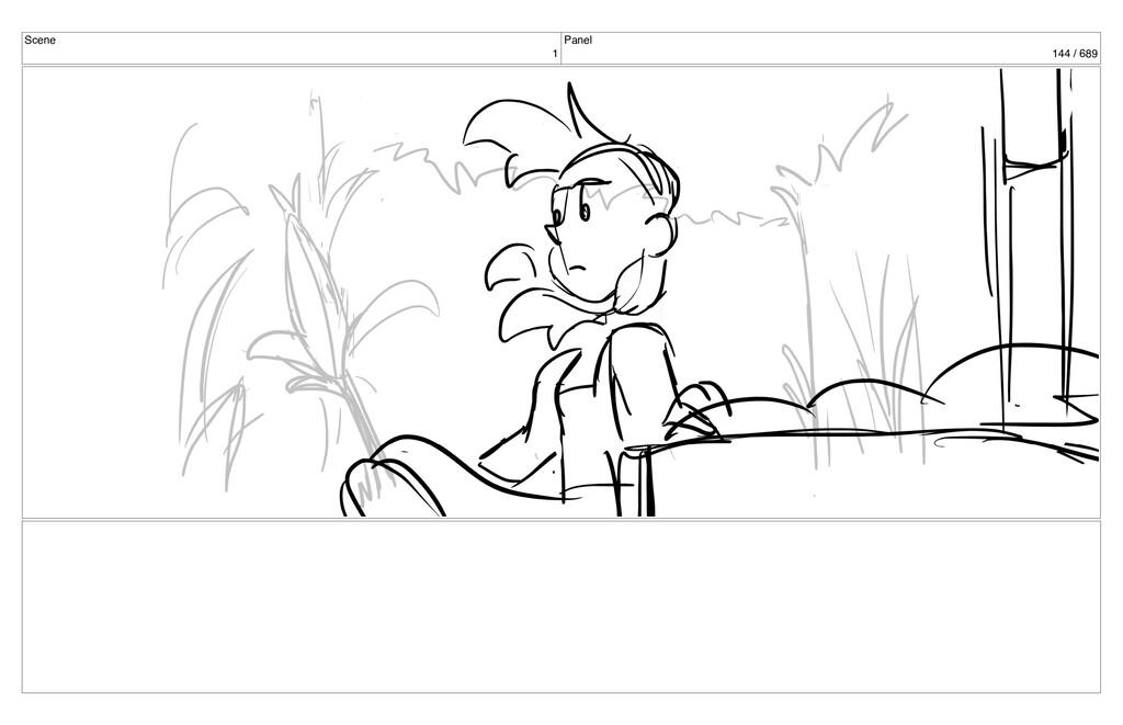 Scene 1 Panel 144 / 689
