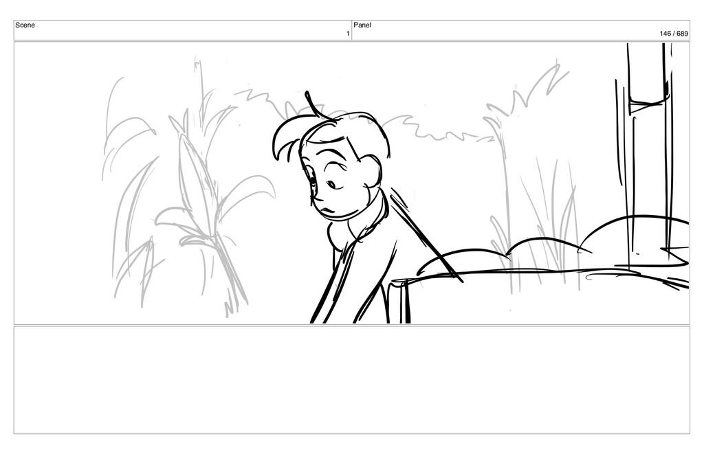 Scene 1 Panel 146 / 689