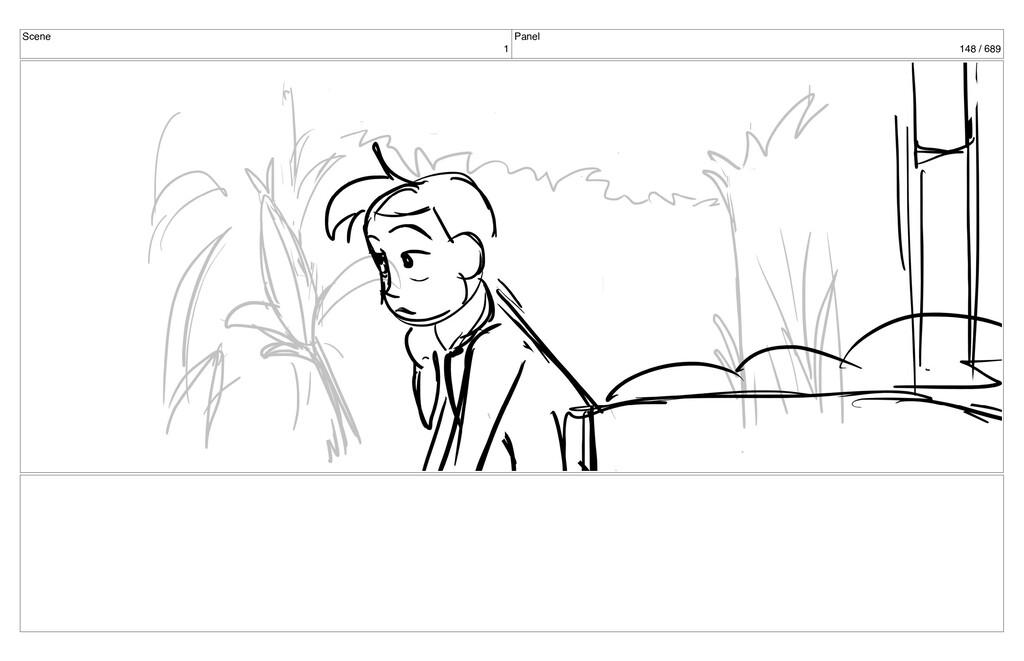 Scene 1 Panel 148 / 689
