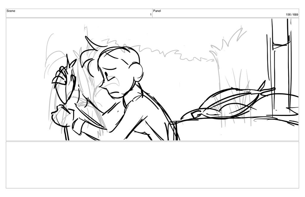 Scene 1 Panel 156 / 689