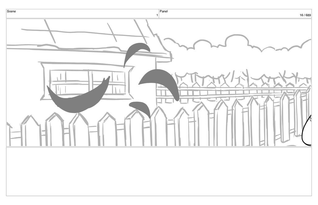 Scene 1 Panel 16 / 689