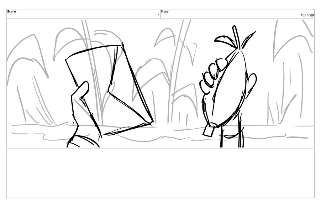 Scene 1 Panel 161 / 689