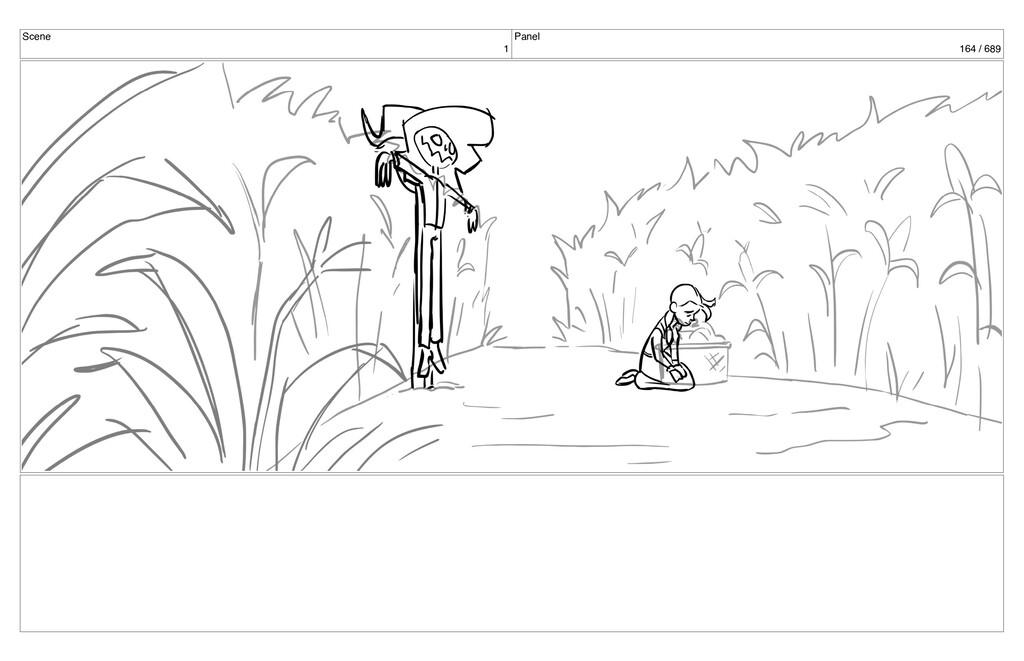Scene 1 Panel 164 / 689