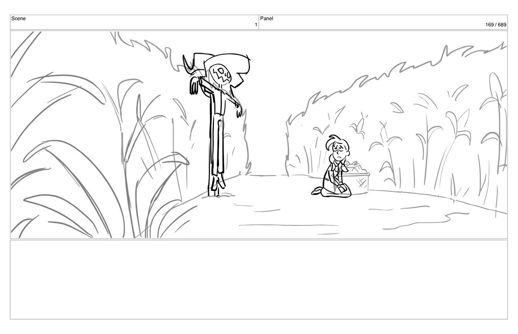 Scene 1 Panel 169 / 689