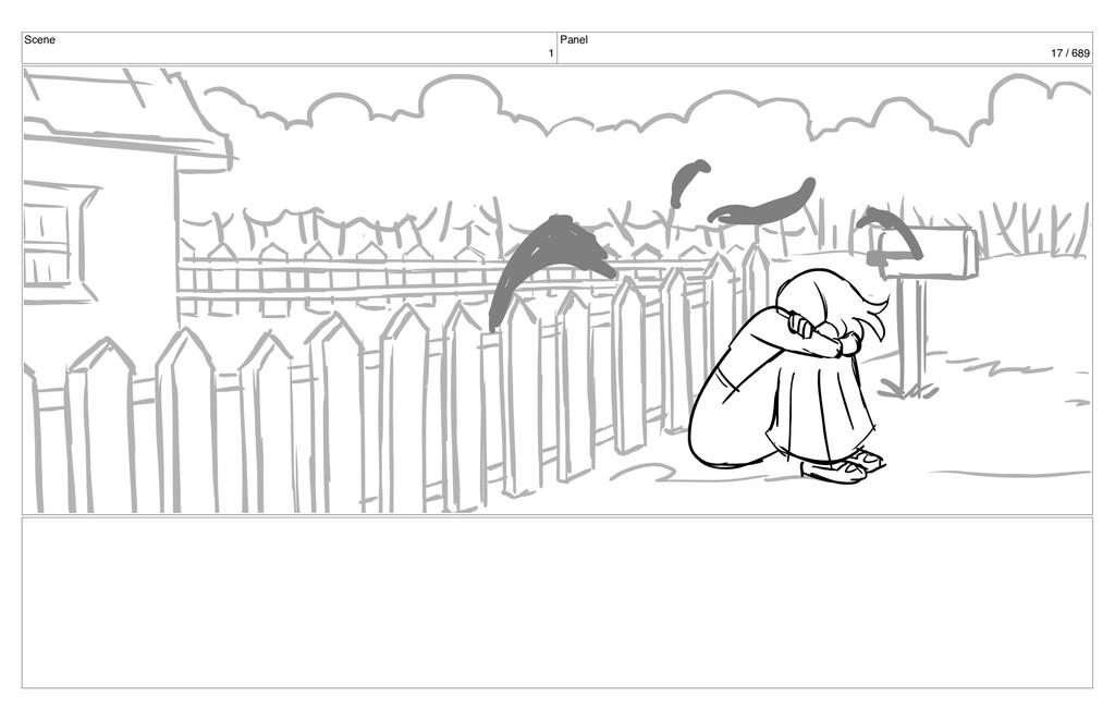 Scene 1 Panel 17 / 689