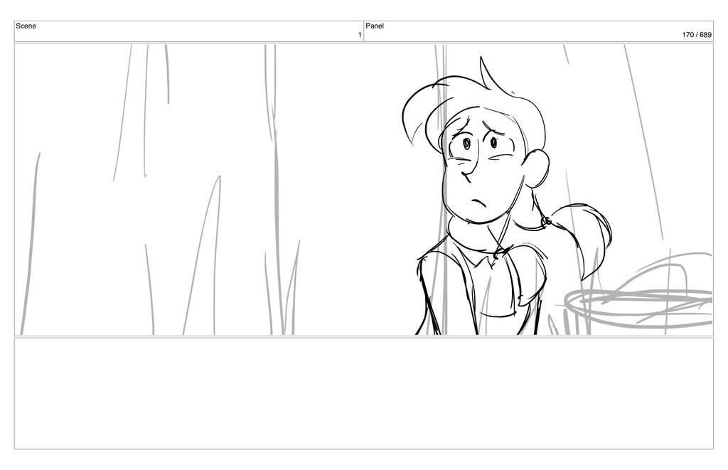 Scene 1 Panel 170 / 689