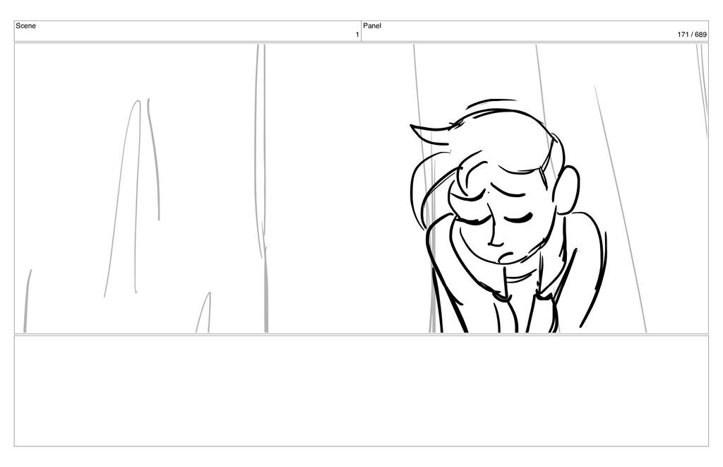 Scene 1 Panel 171 / 689