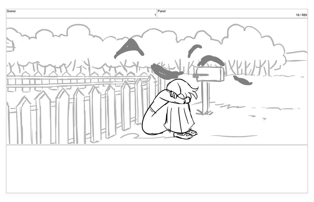 Scene 1 Panel 18 / 689