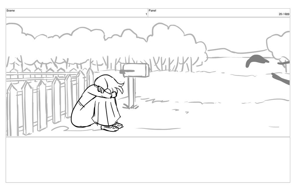 Scene 1 Panel 20 / 689