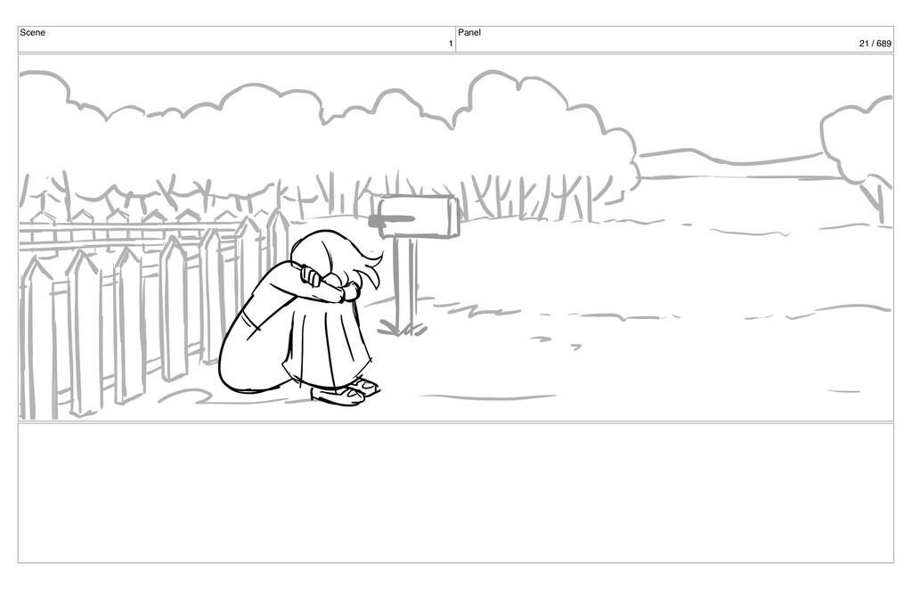 Scene 1 Panel 21 / 689