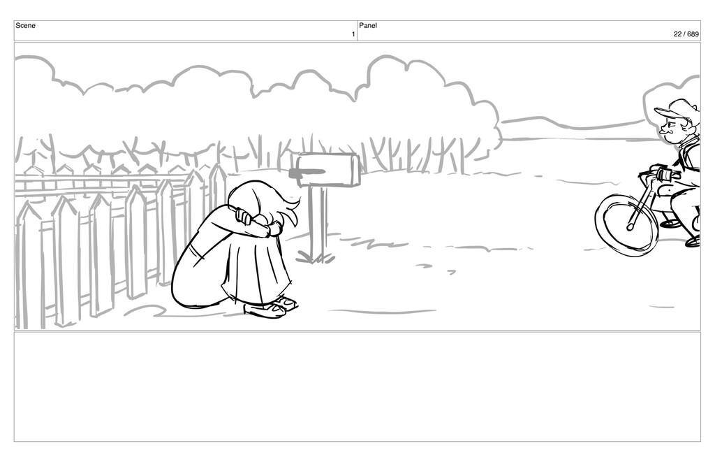Scene 1 Panel 22 / 689