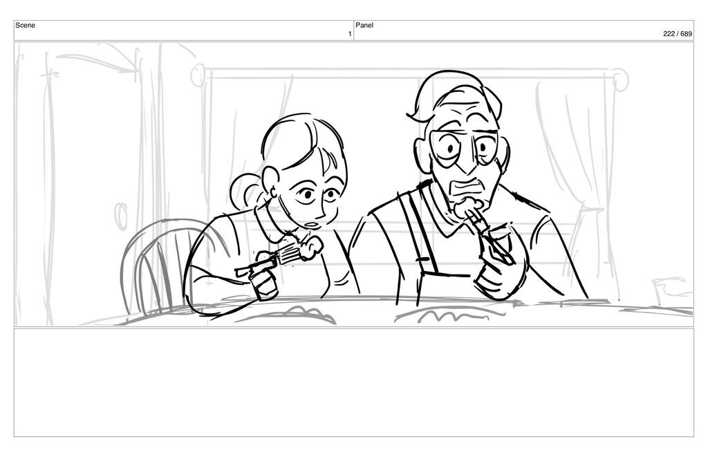 Scene 1 Panel 222 / 689