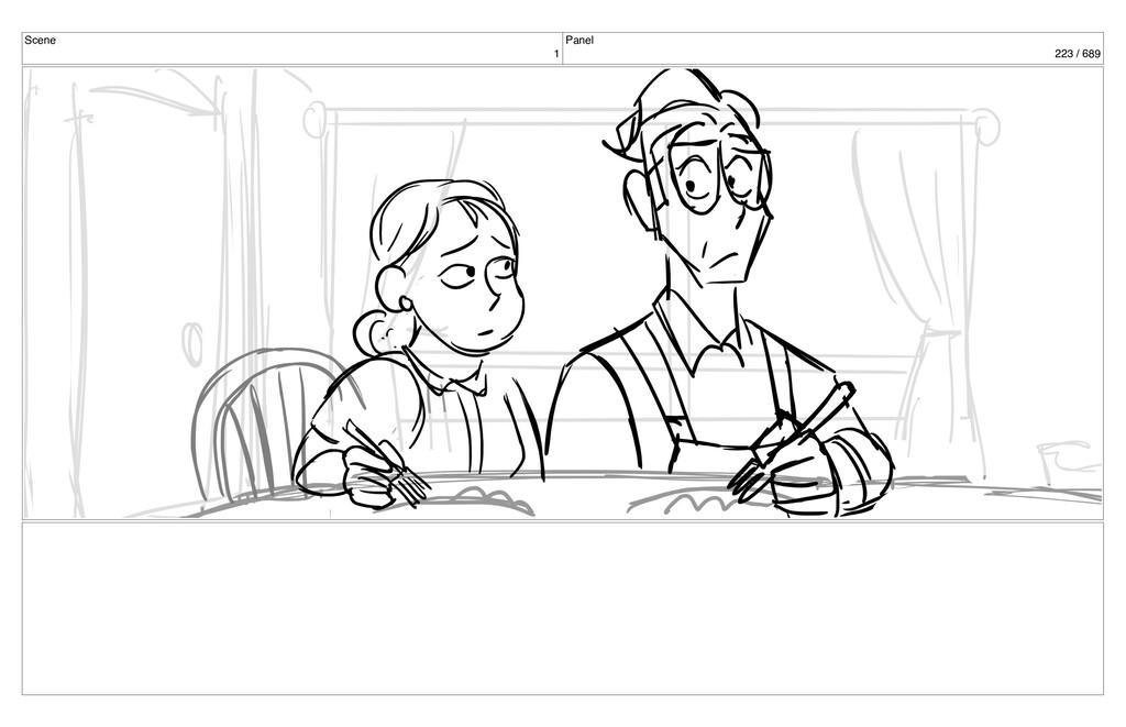 Scene 1 Panel 223 / 689