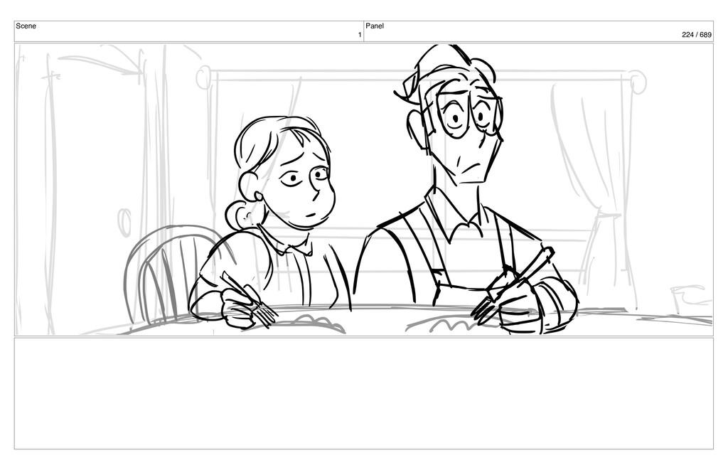 Scene 1 Panel 224 / 689