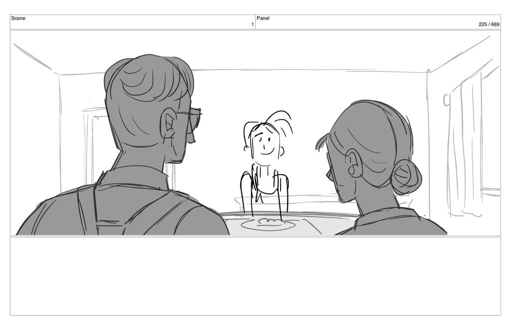 Scene 1 Panel 225 / 689