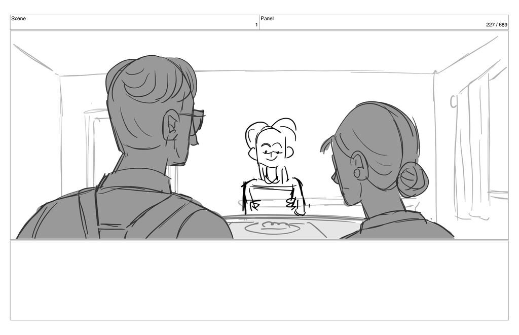 Scene 1 Panel 227 / 689