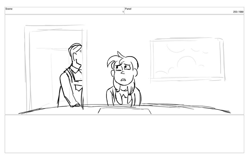 Scene 1 Panel 253 / 689