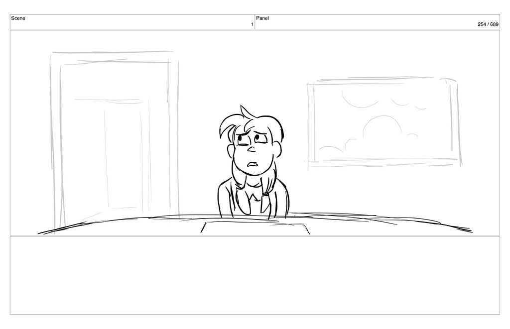 Scene 1 Panel 254 / 689