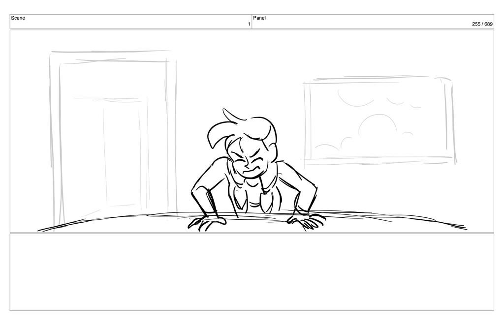 Scene 1 Panel 255 / 689