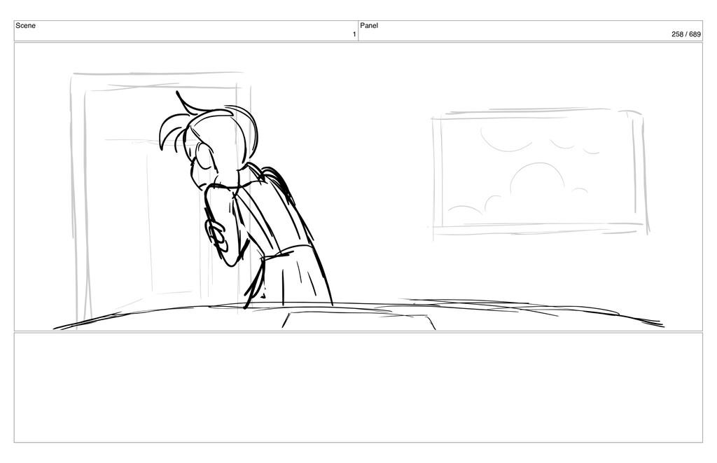 Scene 1 Panel 258 / 689