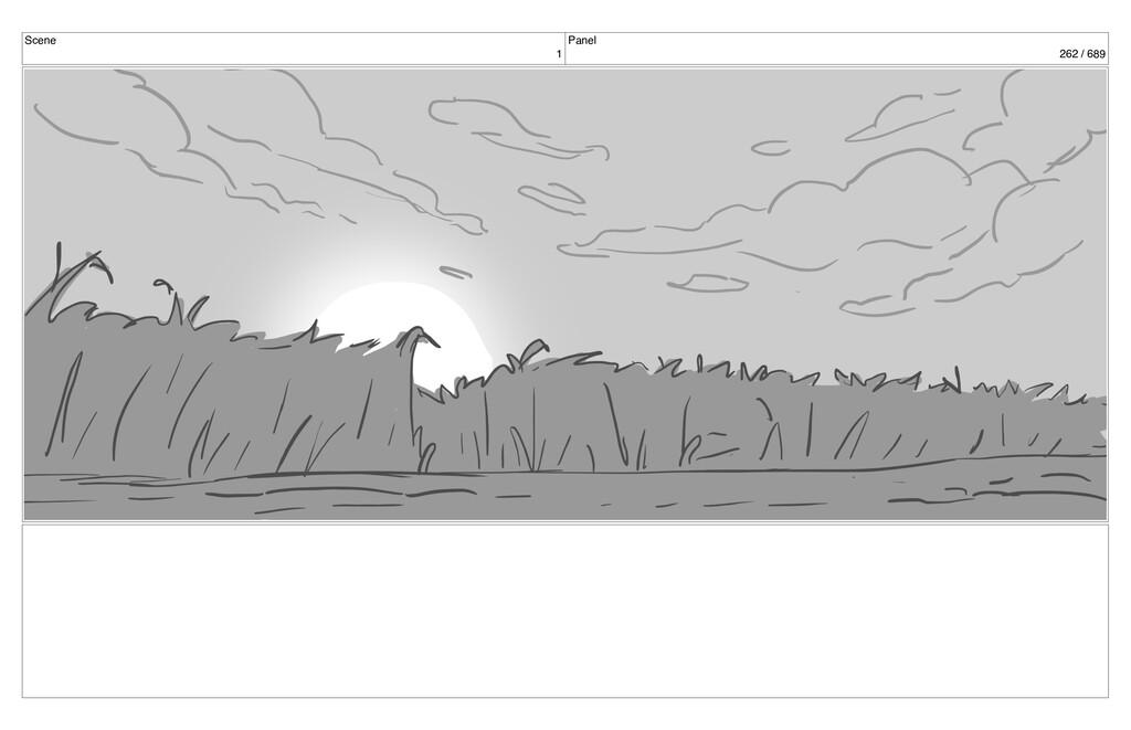 Scene 1 Panel 262 / 689