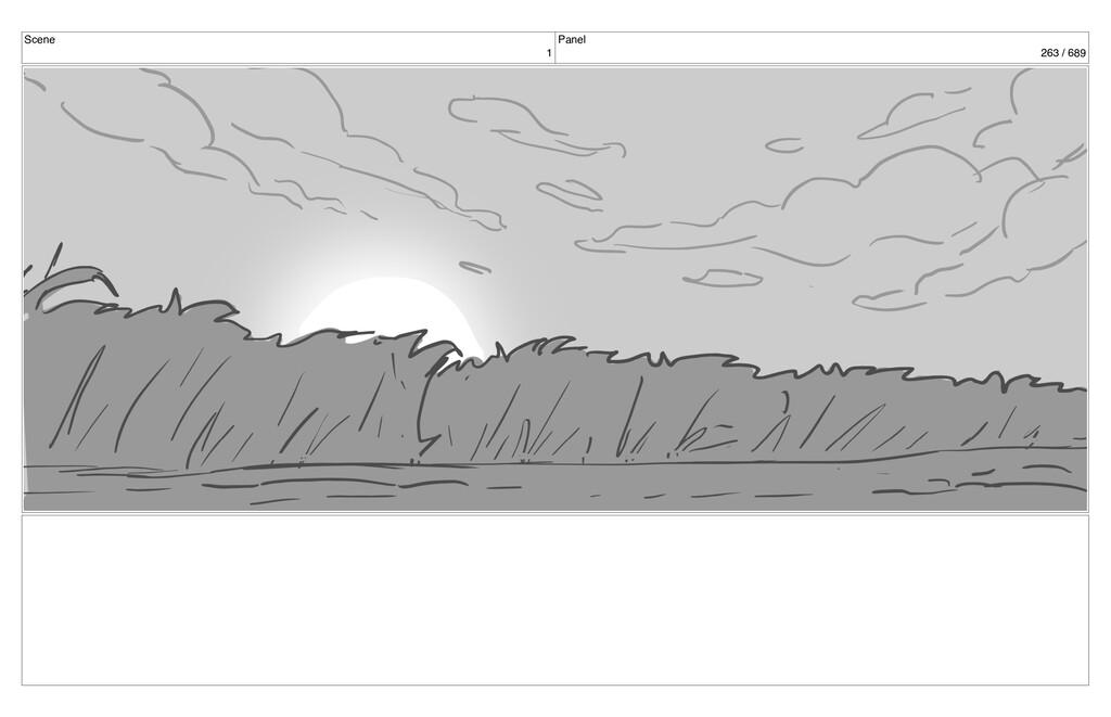 Scene 1 Panel 263 / 689
