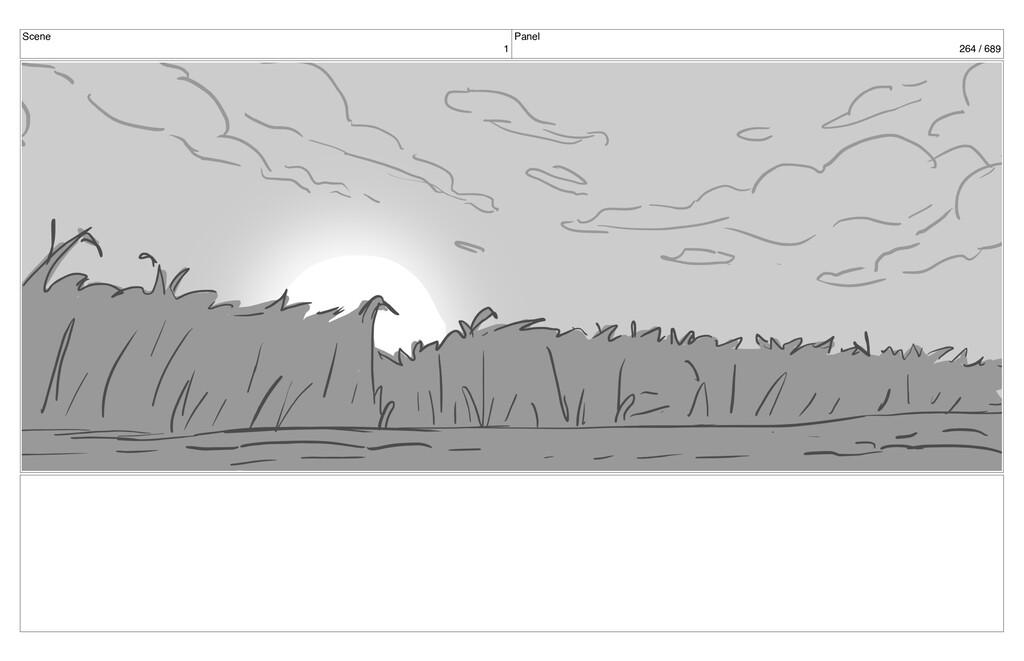 Scene 1 Panel 264 / 689