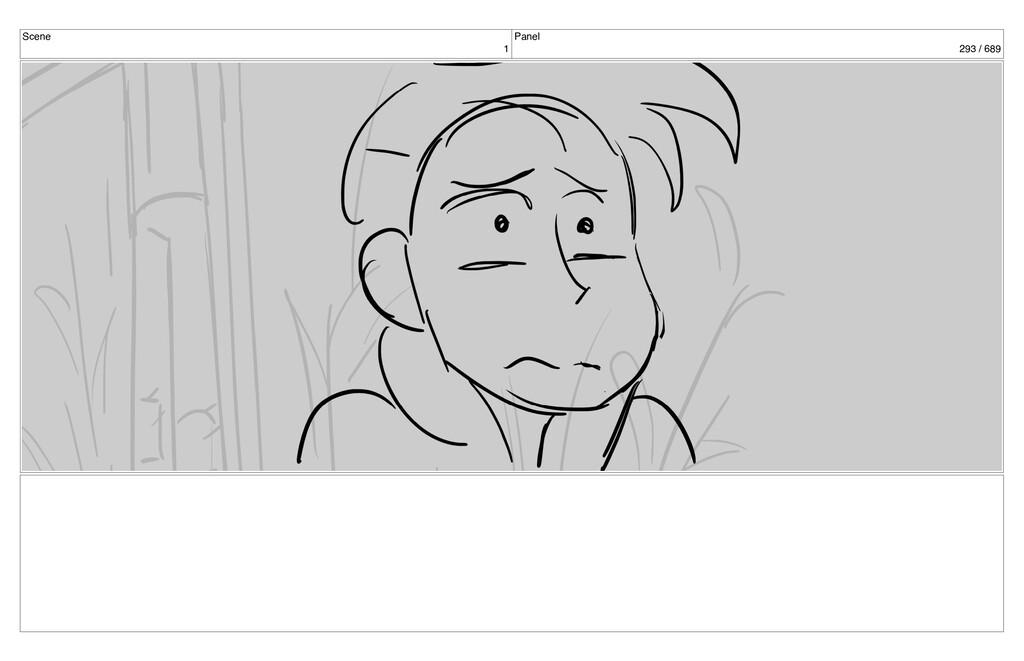 Scene 1 Panel 293 / 689