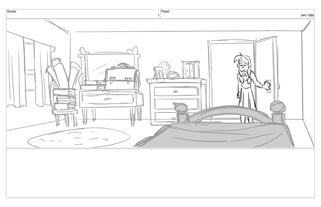 Scene 1 Panel 340 / 689
