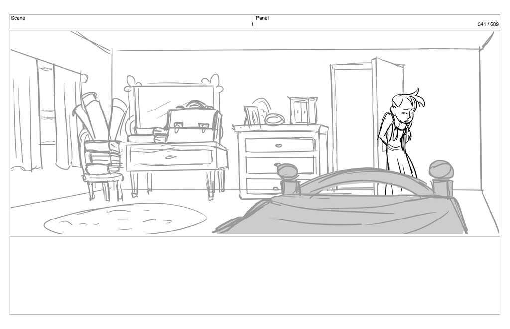 Scene 1 Panel 341 / 689