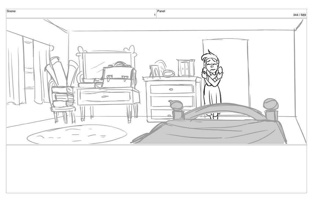 Scene 1 Panel 344 / 689