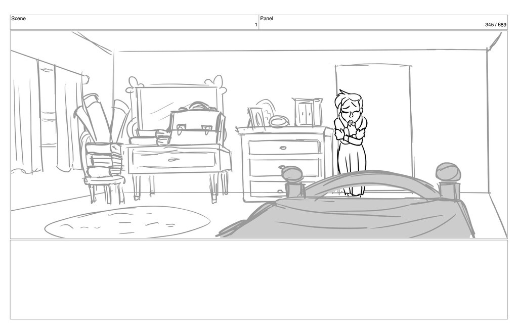 Scene 1 Panel 345 / 689