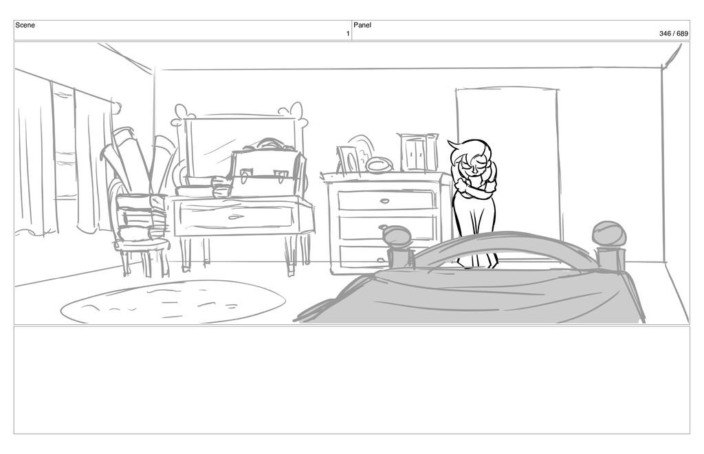 Scene 1 Panel 346 / 689