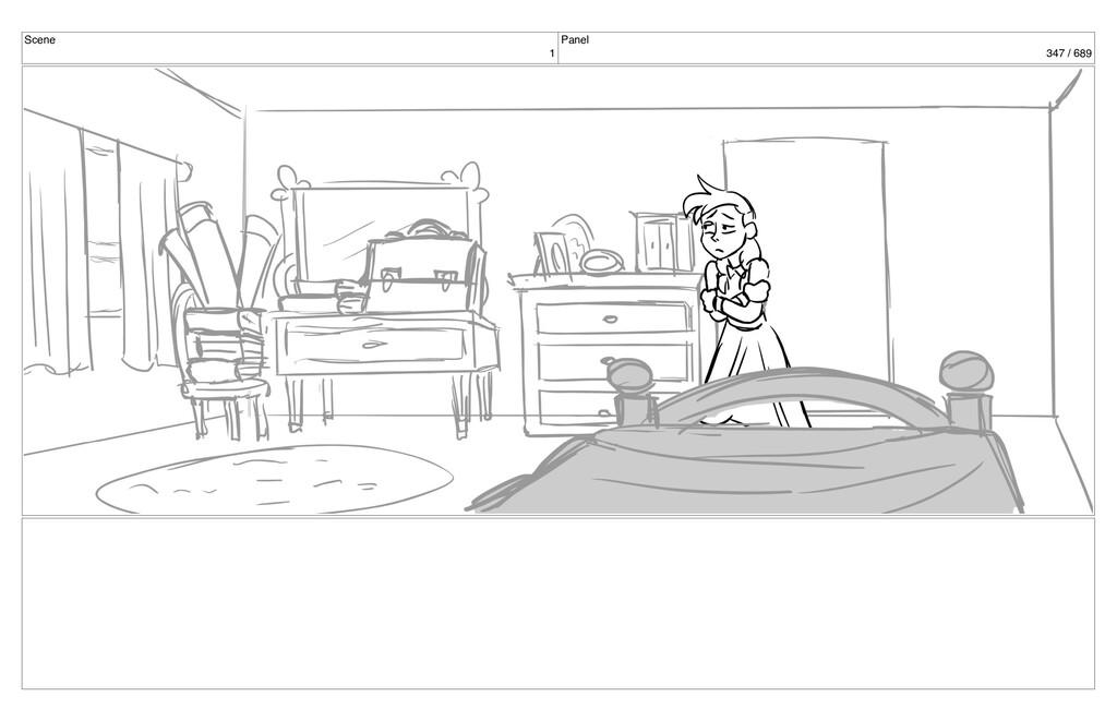 Scene 1 Panel 347 / 689