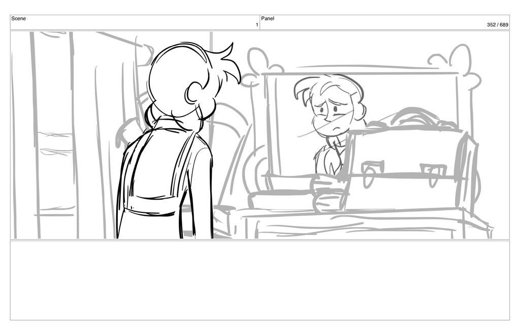 Scene 1 Panel 352 / 689