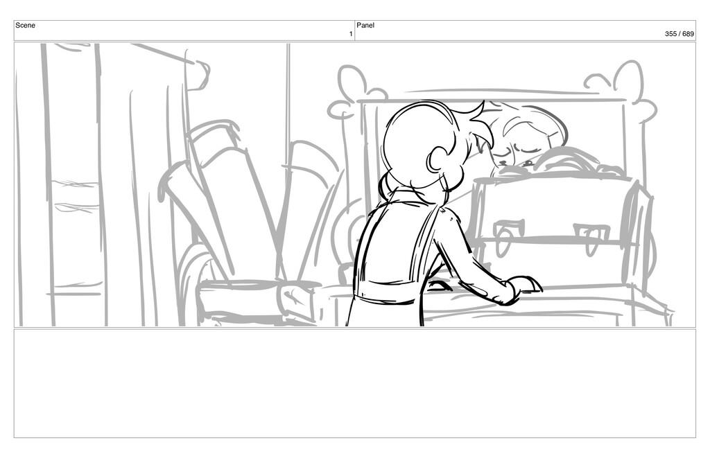 Scene 1 Panel 355 / 689