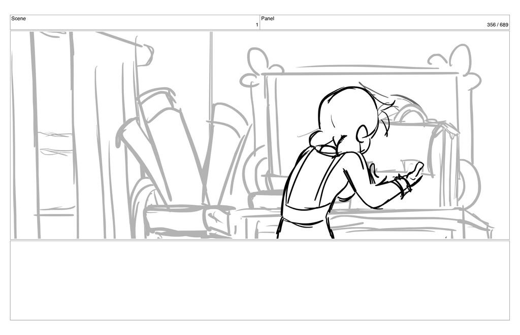 Scene 1 Panel 356 / 689