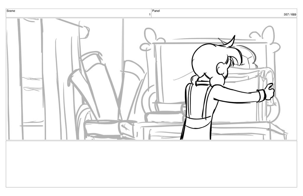 Scene 1 Panel 357 / 689
